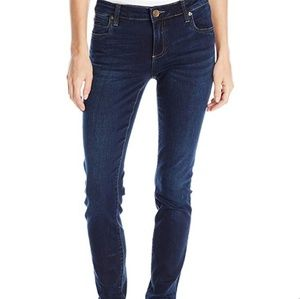 || KUT FROM THE KLOTH || Toothpick Skinny Jeans